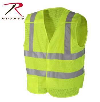 Rothco 5-point Breakaway Safety Vest