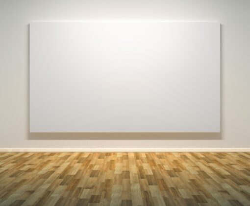Blank Canvas Prints Design Idea and Decors