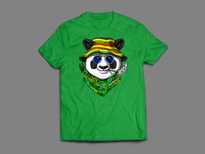 Panda Stoner (green)